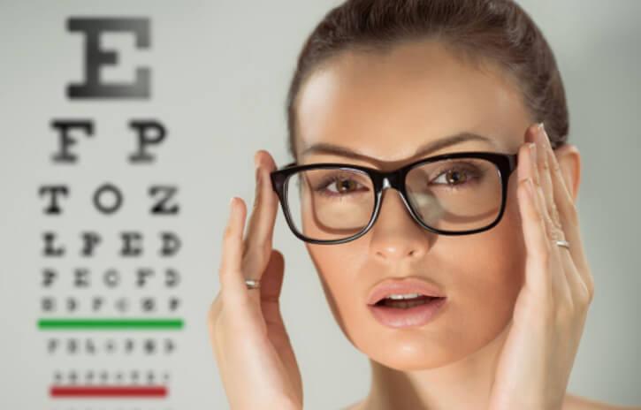 Protecting and Maintaining Good Eyesight