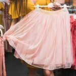 Flaunt Your Skirts in Different Styles-3