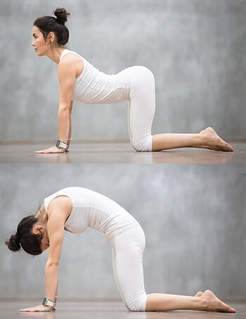Top 5 Effective Yoga Asanas Or Postures To Reduce Belly Fat
