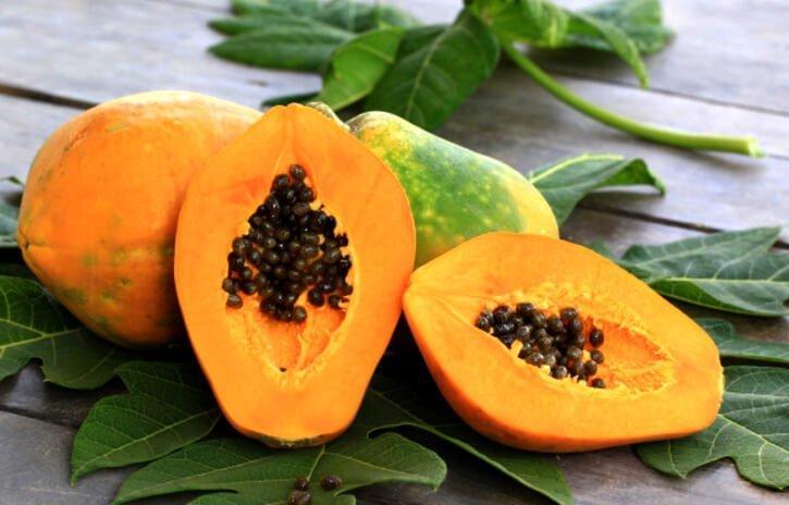 Natural Benefits of Papaya