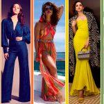 Bollywood Fashion Icons
