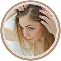benefits of Henna for Hair Fall