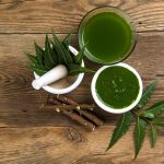 Neem Leaves - A Natural Herb That Cures