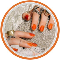 benefits of Henna for Strengthen Nails
