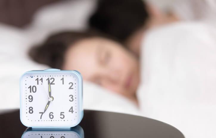 Women Need Extra Sleep Than Men