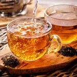 Immunity-Boosting Tea to protect from coronavirus